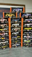 Quartzo 1/43 Scale Diecast racing cars job lot 24 total