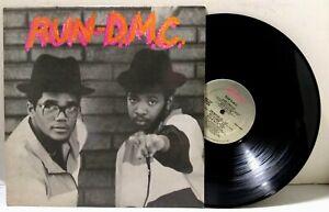 Run D.M.C. - Self Titled - PROFILE RECORDS PRO-1202