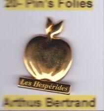 Pin's Folies ** Arthus Bertrand Les hesperides