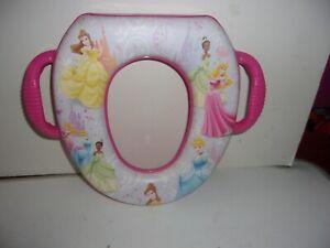 Disney Princess Travel Potty Seat [tub 4]