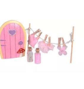 Fairy Garden Door Set
