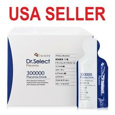 Dr.Select Doctor Select 300000 Placenta Drink Smart Pack 30 Beauty Health Japan