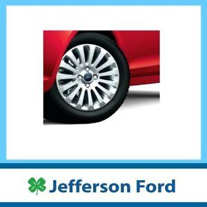 "Genuine Ford Fiesta WT WZ Alloy RIM 15"" 15 Spoke 2013 Onwards"