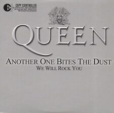 QUEEN - Another one bites the dust - 2 Tracks
