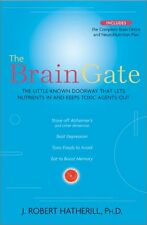 The Brain Gate: The Little-Known Doorway That Lets