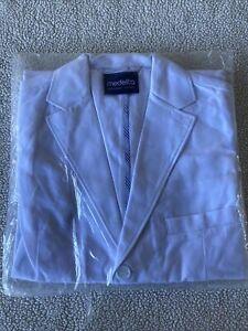 Medelita Lab Coat 40 Mens Retail 148.00
