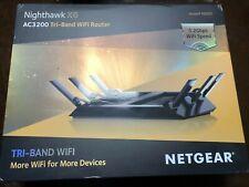 STEALTH ROUTER Netgear R8000 X6 DDWRT + Free VPN instal IPVanish Nord Express