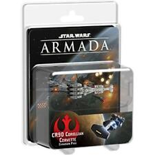Star Wars Armada CR90 Corellian Corvette Expansion Pack Fantasy Flight FFG SWM03