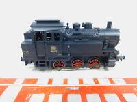 BZ226-0,5 # Märklin H0 / AC Locomotive-Tender (Ensemble De 29222 ?) 80 033 DB (