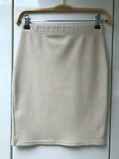 Jupe beige - Taille M (A)