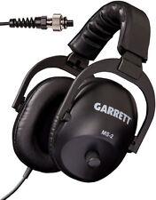 Garrett Land Headphones For Infinium LS, Sea Hunter, AT Pro and AT Gold