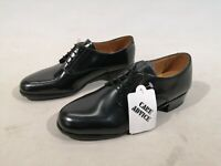 NEW British Army Gibson Shoes Leather Parade RAF Cadet Dress Uniform Female
