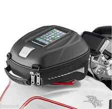 Sacoche de réservoir GIVI ST602 Tanklock sacoche moto 4l NEUF tanktsche tank bag