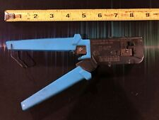SULLSTAR TECH EZ-RJ45  Pro Crimp Tool  CAT5 and CAT6