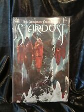Dc Comics Stardust Volume 2 Comic Book Graphic Novel Series Fantasy Neil Gaiman