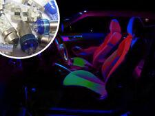 Disco Interior LED Bulb Kit Set Lighting For Toyota Corolla Verso 04-09