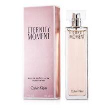 Calvin Klein Eternity Moment EDP Spray 50ml Women's Perfume