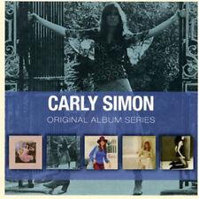 CARLY SIMON - série originale d'album : ANTICIPATION / CARLY SIMON / NOUVEAU CD