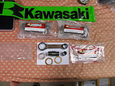 KAWASAKI H1/KH500 CONNECTING ROD KITS-BUYING 3 TOTAL-CON ROD-KIWAMI NEW-ENGINE