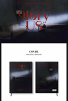 SF9 8TH MINI ALBUM [9loryUS] BLACK CHASER Ver.-KPOP NEW SEALED +POSTER +TRACKING
