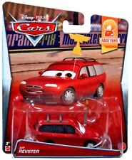 Disney Cars Mainline Kit Revster Diecast Car #1/9