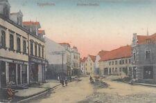 Erster Weltkrieg (1914-18) Ansichtskarten aus Saarland