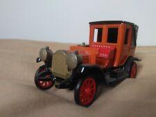 Antigua miniatura Rami JMK #13 Landaulet Packard 1912 R.a.m.i. 1:43 J.M.K.