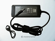 NEW AC/DC Adapter For SCEPTRE PS-1240APL6A SPU50A-3 Power Supply Battery Charger