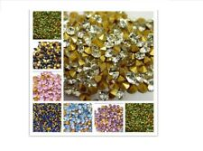 3000PCS PP14-PP26 Crystal Rhinestone for Watch Manicure Clothes Bags Mobiles