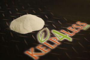 POTASH 5 lb bag SOLUTION GRADE 0-0-50 Sulfate of Potash Potassium Sulphate SOP