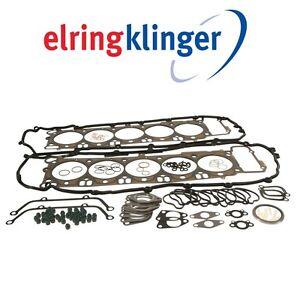 For: BMW E63 M5 M6 E60 (06-10) Engine Cylinder Set of Head Gasket Erling 740 421