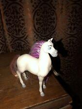 "Mattel Disney Tangled Movie Rapunzel MAXIMUS  Horse figure toy 5"" (6)!"