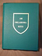 SW Oklahoma Keys by Bivins Murphy Tankersley genealogy family history resource