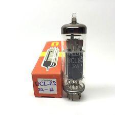 (2pcs.)  UCL82  NOS  Telam  Valve Tubes
