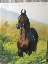 Arabian Horse World - March 2004 - Vol. 44, No. 6