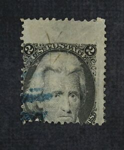 CKStamps: US Error EFO Freaky Stamps Collection Used Misperf Thin Tear
