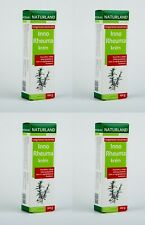 4x100g Naturland Inno Rheuma Gel for Rheumatic Complaints, Natural Ingredients
