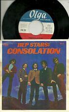 "S  Hep Stars - Consolation/ Don`t SCHWEDEN 7"" (mit  Benny Andersson pre ABBA)"