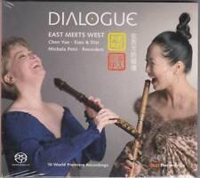 Dialogue - East Meets West (CD 2007)    Hybrid SACD   NEU/Sealed !!!