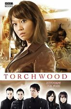 Torchwood Novel Skypoint MINT Book #8