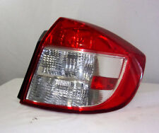 2008-2013 OEM SUZUKI RIGHT PASSENGER/RIGHT SIDE TAIL LIGHT