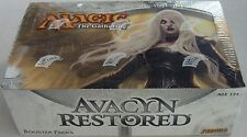 Magic the Gathering MTG Avacyn Restored Fact Sealed 36 Pk Booster Box (English)