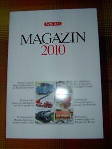 Wiking Magazin 2010