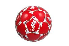 Liverpool F.C. Authentic Official Licensed Soccer Ball size 2 -001