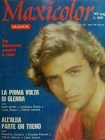 MAXICOLOR N.2 1977 MASSIMO CIAVARRO