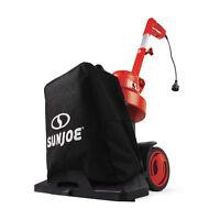 Sun Joe Electric 3-in-1 Leaf Blower | Certified Refurbished | 90 Day Warranty