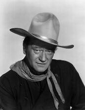 John Wayne UNSIGNED 8x10 Photo (B)