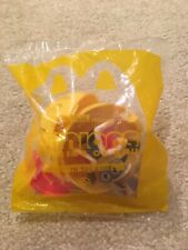 2020 Minions 2 Rise Of Gru #9 King Bob McDonald's Happy Meal Toys Canadian