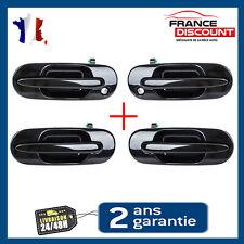 Poignée de Porte Exterieure Arriere Gauche pour Honda Civic CRV = 72680-ST0-J03
