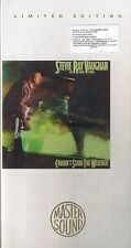 Vaughan, Stevie Ray Couldn't Stand The Weather Mastersound Gold CD SBM Longb Neu